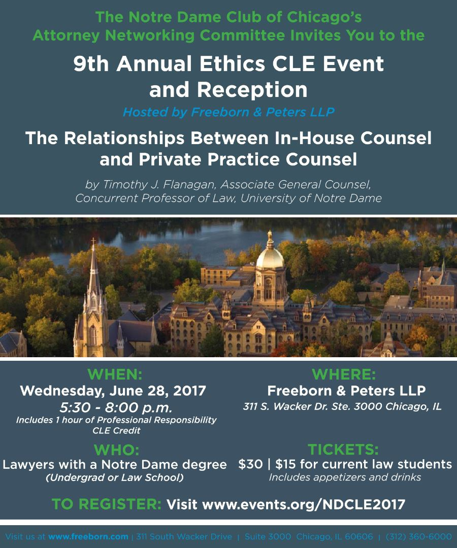 ND CLE 2017 Flyer