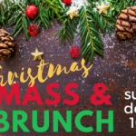 2017 Christmas Mass & Brunch Tile