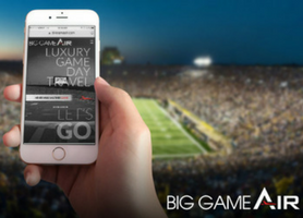 Big Game Air Tile