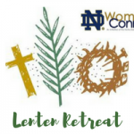 NDWC Lenten Retreat tile