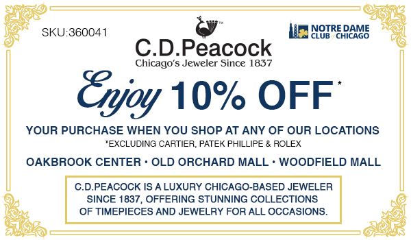 CDP Coupon