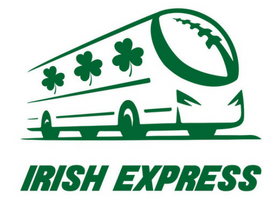 Irish Express tile