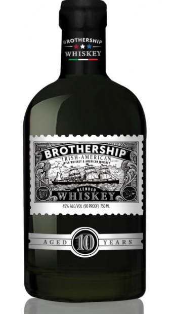 Brothership Final Label Front Only June 2017
