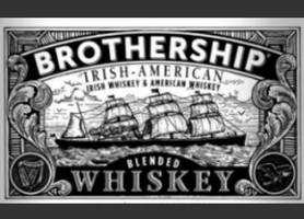 Brothership Whiskey