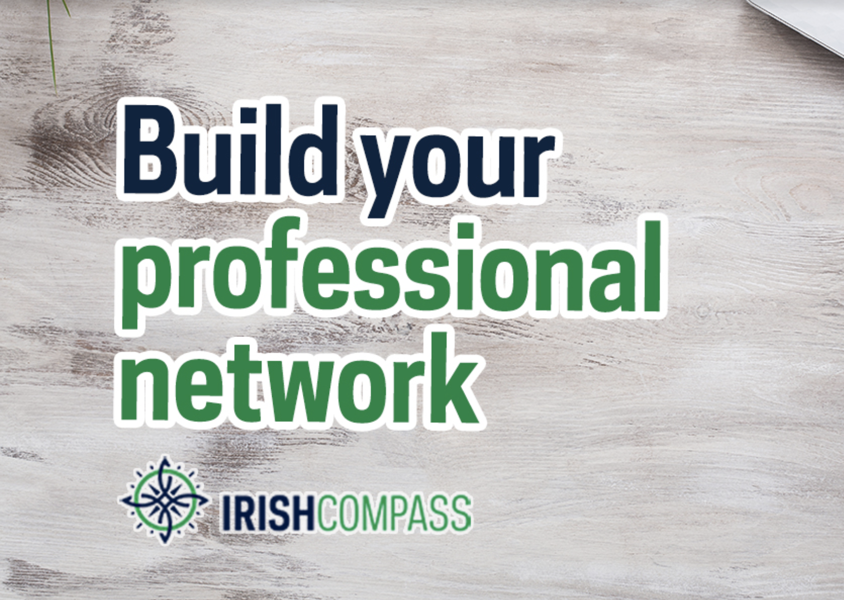 Irish Compass: Notre Dame's Online Networking Resource